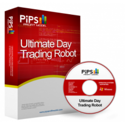 Trading system 10 pips a day